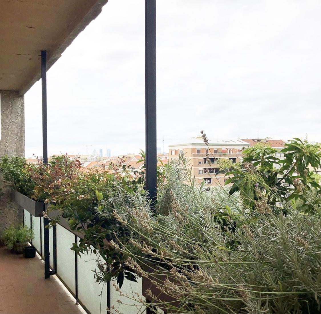 realizzazioni di terrazzi